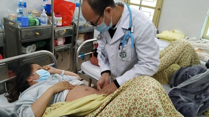 Dịch sởi bùng phát được liệt vào 10 bệnh truyền nhiễm lớn nhất năm - Ảnh 1.