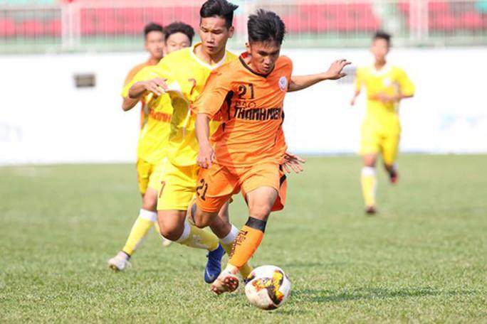 Thắng thuyết phục, Hà Nội, HAGL vào chung kết U19 quốc gia 2019 - Ảnh 2.