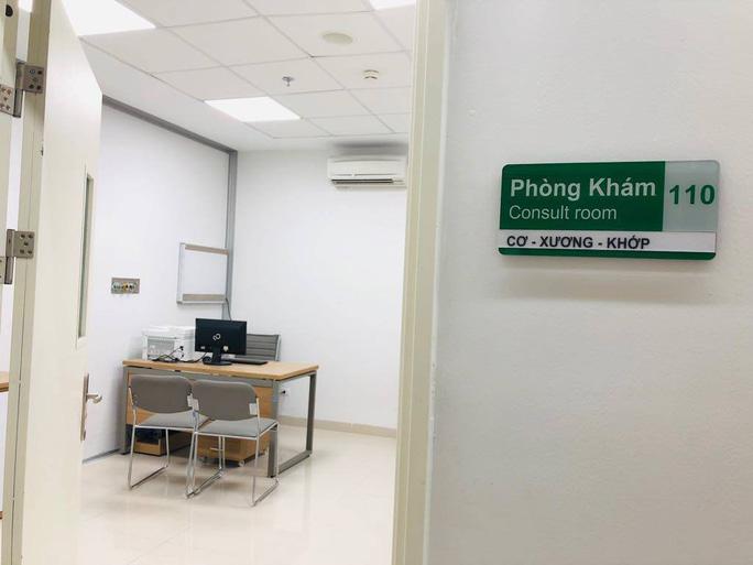 Hơn 100 y, bác sĩ được điều động về bệnh viện ngàn tỉ của Bộ Y tế - Ảnh 6.