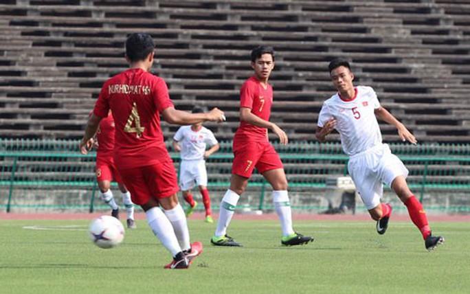 Bốc thăm SEA Games: Bóng đá nam, nữ Việt Nam chung bảng với Thái Lan - Ảnh 2.