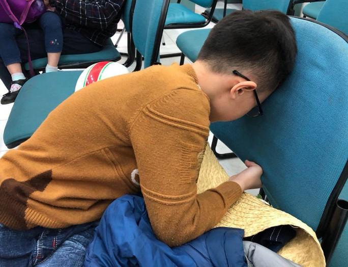 Gần 1.700 trẻ được xét nghiệm nhiễm sán lợn: Lãnh đạo tỉnh Bắc Ninh làm việc với bệnh viện - Ảnh 3.