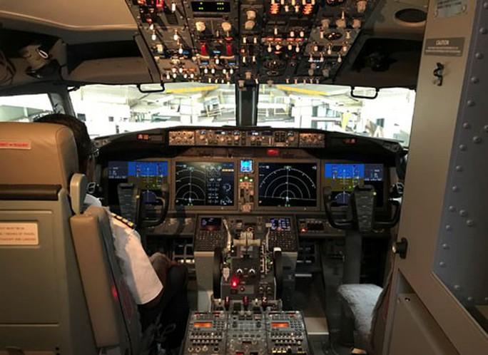 Còn đâu kiêu hãnh Boeing 737 Max: Vòng xoáy hoài nghi - Ảnh 2.