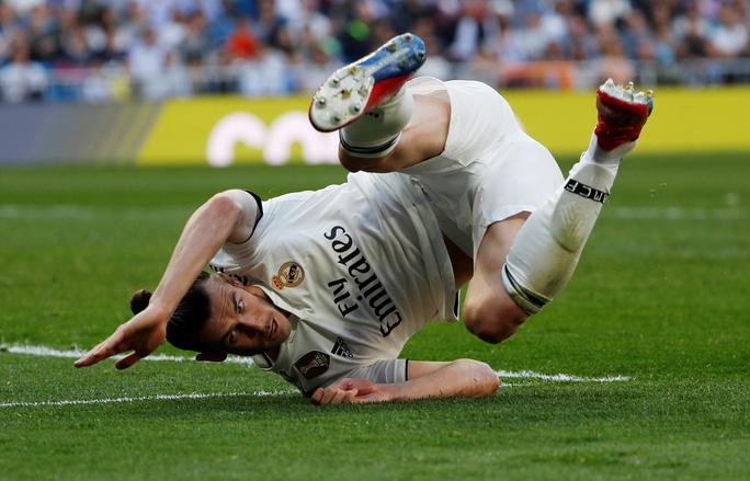 Zidane hồi sinh Real Madrid, Bernabeu dậy sóng - Ảnh 3.