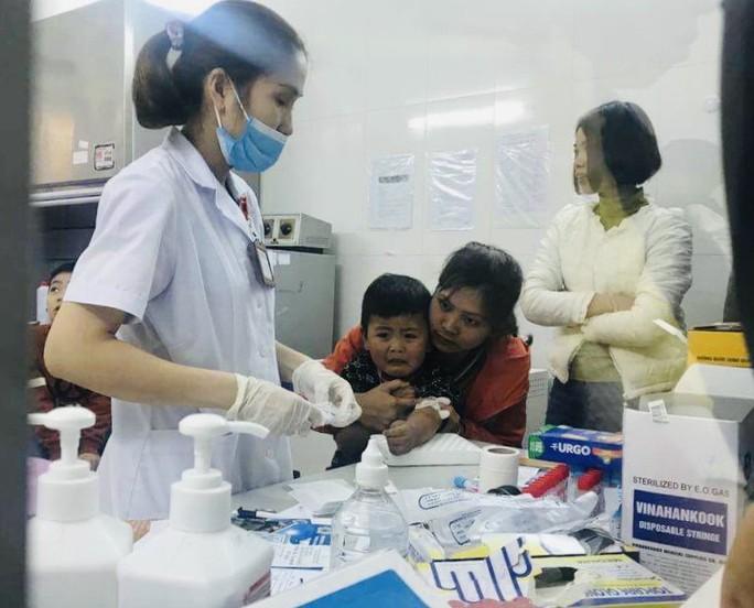 Người dân Bắc Ninh chi tiền tỉ để xét nghiệm sán lợn - Ảnh 2.