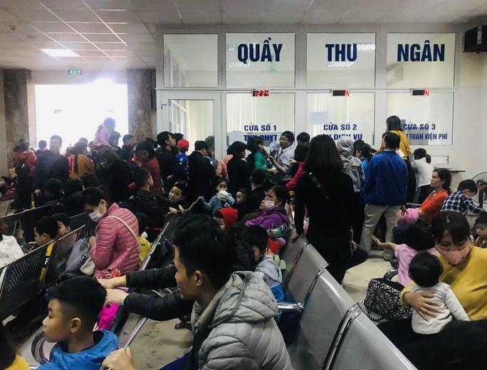 Người dân Bắc Ninh chi tiền tỉ để xét nghiệm sán lợn - Ảnh 1.