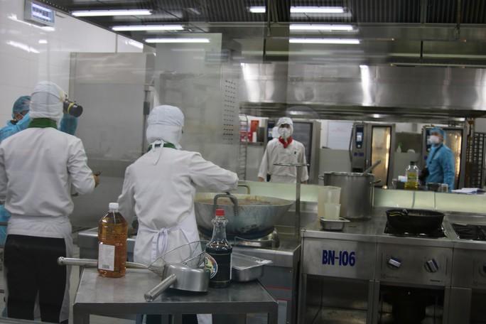 Khám phá bếp ăn đặc biệt làm 22.000 suất ăn/ngày cho các chuyến bay - Ảnh 7.