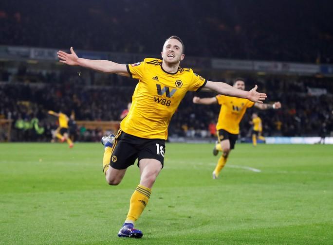 Nhận lá thăm may mắn, Man United thành ứng viên vô địch  - Ảnh 6.
