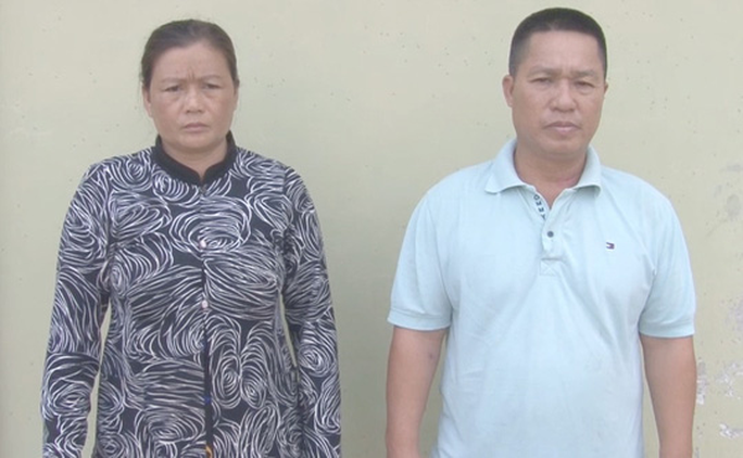 Rủ em họ thuê ôtô từ TP HCM chở hàng lậu về vùng U Minh Thượng kiếm lời - Ảnh 1.