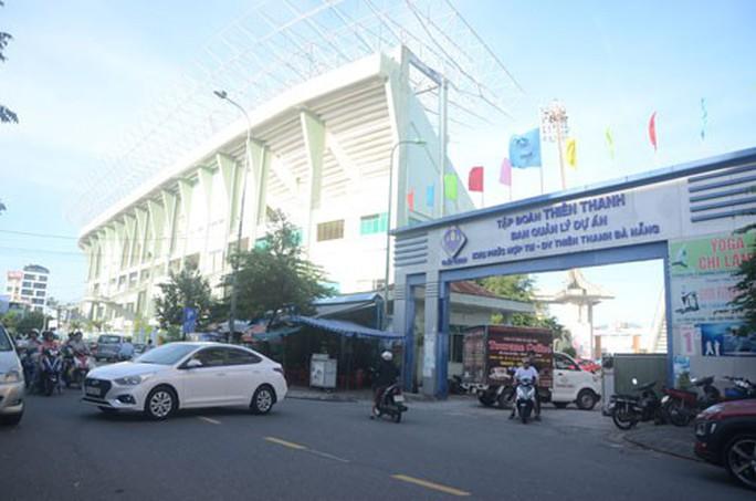Khởi tố, khám xét nhà nguyên phó chủ tịch Đà Nẵng Nguyễn Ngọc Tuấn - Ảnh 5.