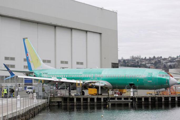 CÒN ĐÂU KIÊU HÃNH BOEING 737 MAX (*): Những tiết lộ gây sốc - Ảnh 1.