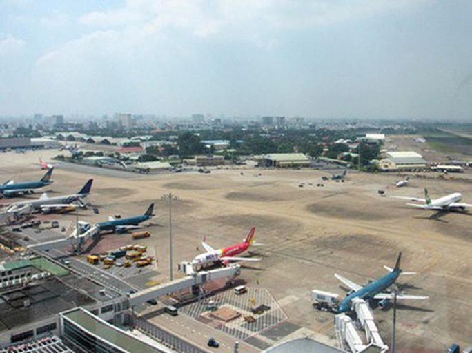 Việt Nam có bao nhiêu hãng hàng không là vừa? - Ảnh 1.