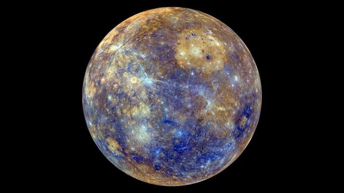 Có một hành tinh khác gần trái đất hơn cả Sao Kim - Ảnh 1.
