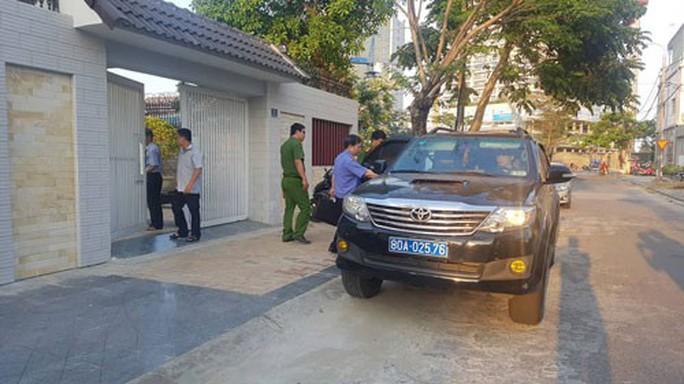 Khởi tố hai cựu lãnh đạo Sở Tài chính TP Đà Nẵng - Ảnh 1.