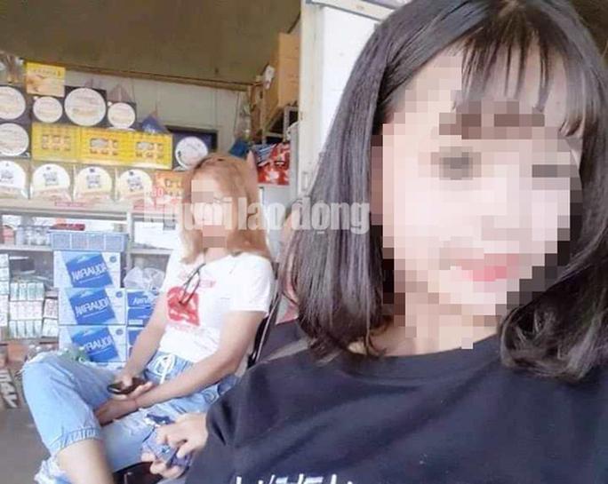 Tìm thấy 3 cô bé mất tích ở Đà Lạt - Ảnh 2.