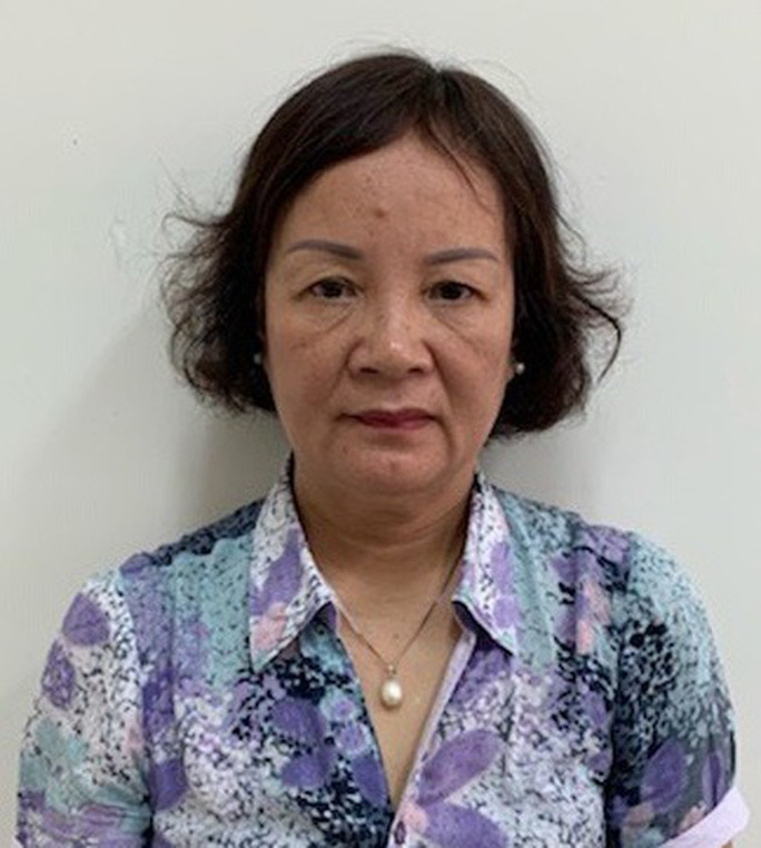 Khởi tố cựu giám đốc và cựu phó giám đốc Sở Tài chính Đà Nẵng dính líu đến Vũ nhôm - Ảnh 3.