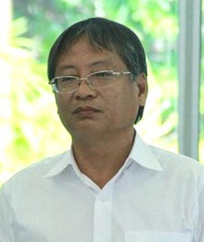 Vì sao cựu phó chủ tịch UBND TP Đà Nẵng Nguyễn Ngọc Tuấn bị khởi tố? - Ảnh 1.