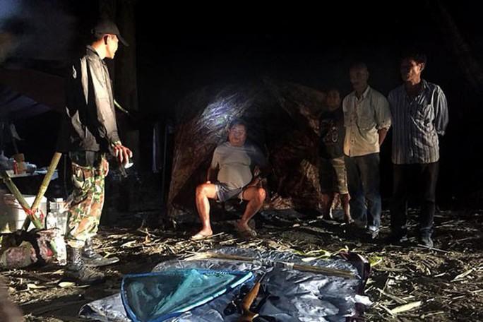 Dính líu đến săn trộm động vật quý, tỉ phú Thái Lan trả giá đắt - Ảnh 2.