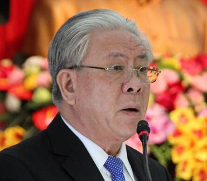 Khởi tố cựu giám đốc và cựu phó giám đốc Sở Tài chính Đà Nẵng dính líu đến Vũ nhôm - Ảnh 2.