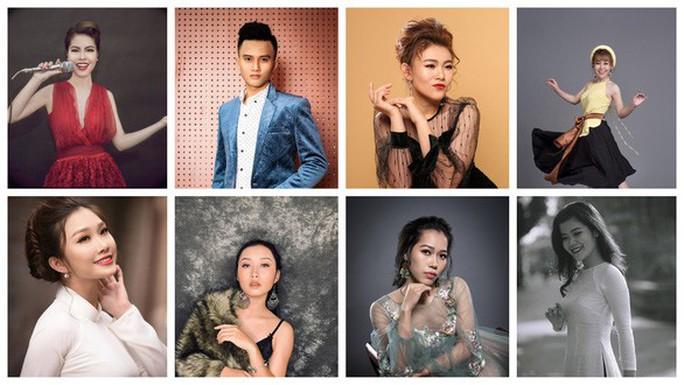 VTV cử thí sinh Sao mai 2019 dự thi ABU TV Song Contest - Ảnh 1.