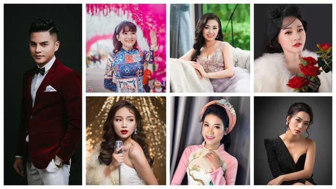 VTV cử thí sinh Sao mai 2019 dự thi ABU TV Song Contest - Ảnh 2.