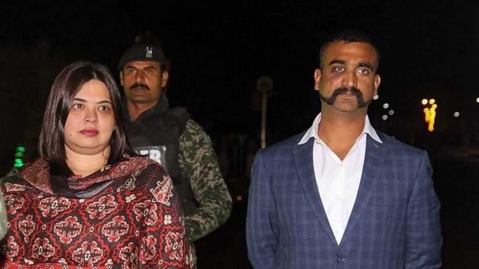 Căng thẳng Pakistan - Ấn Độ và nguy cơ từ vũ khí hạt nhân - Ảnh 1.