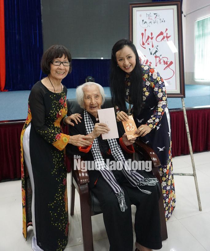 Nhạc sư Nguyễn Vĩnh Bảo xứng đáng với danh hiệu Nghệ nhân Nhân dân - Ảnh 3.