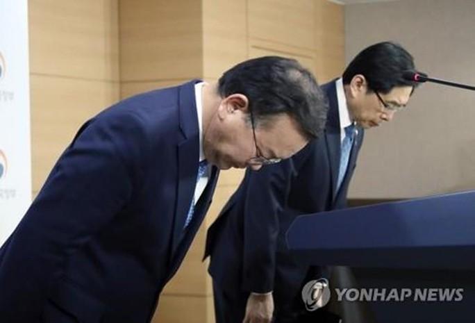 Vụ bê bối tình dục đốt 520 triệu USD của 5 hãng giải trí Hàn Quốc - Ảnh 3.