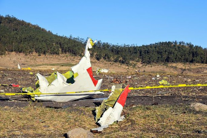 """Máy bay Boeing 737 Max 8 của Lion Air từng """"chết hụt"""" trước khi rơi - Ảnh 2."""