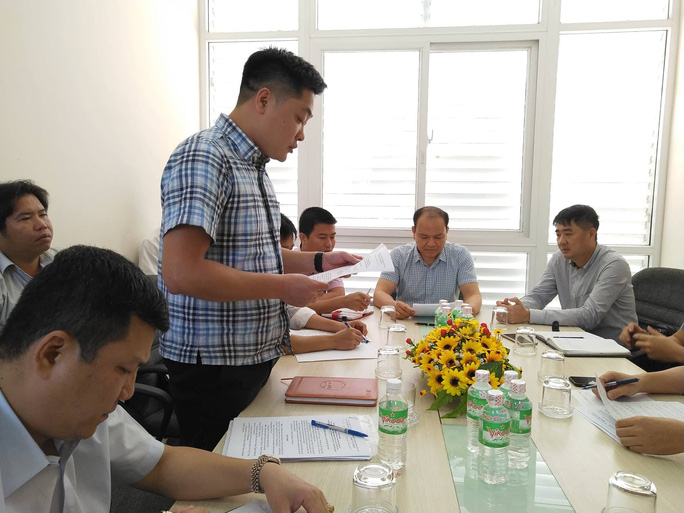 Giám sát công khai việc thu phí tại trạm BOT Ninh Lộc - Ảnh 1.