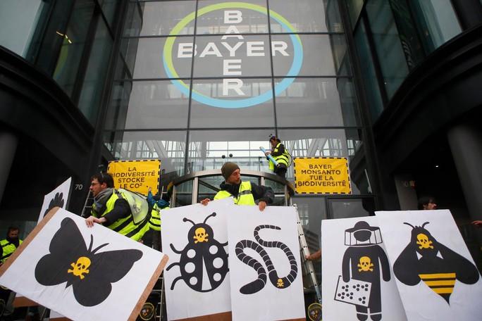 40 năm hành động sai trái của Monsanto - Ảnh 1.