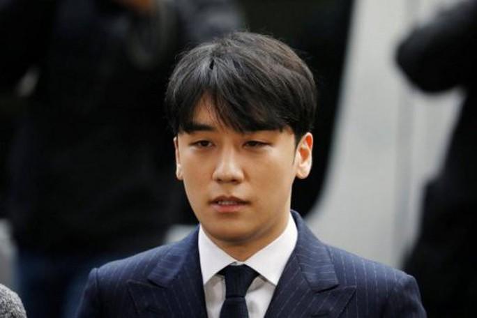 Vụ bê bối tình dục đốt 520 triệu USD của 5 hãng giải trí Hàn Quốc - Ảnh 2.