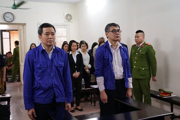 Cựu tổng giám đốc Việt-Nga Vietsovpetro nhận hàng chục tỉ lãi ngoài hầu tòa - Ảnh 1.