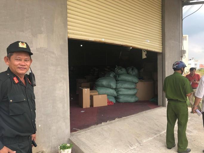 Chi tiết đường đi của 300 kg ma tuý đá vào TP HCM - Ảnh 2.
