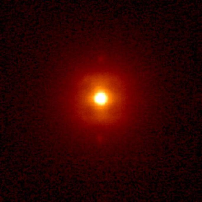 Phát hiện hệ mặt trời lạ có hành tinh thuộc vùng sự sống - Ảnh 2.