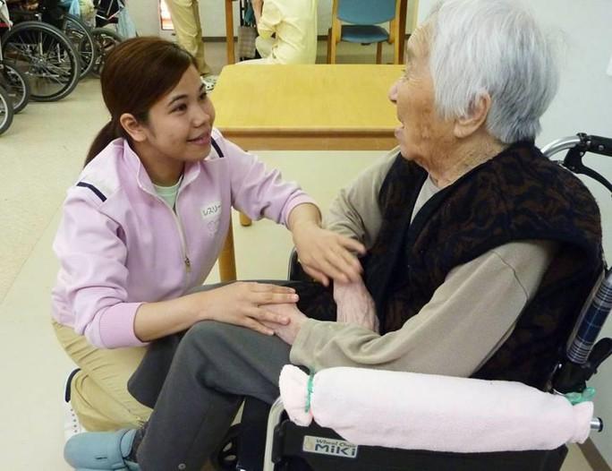 Lao động Việt tại Nhật Bản đối mặt rủi ro - Ảnh 1.