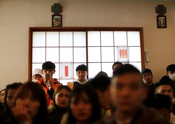 Lao động Việt tại Nhật Bản đối mặt rủi ro - Ảnh 3.