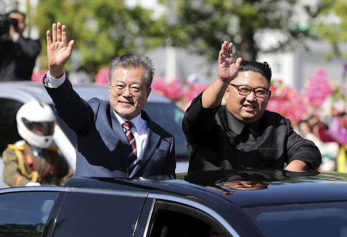 Triều Tiên rút nhân viên khỏi văn phòng liên lạc chung, Hàn Quốc họp khẩn - Ảnh 1.