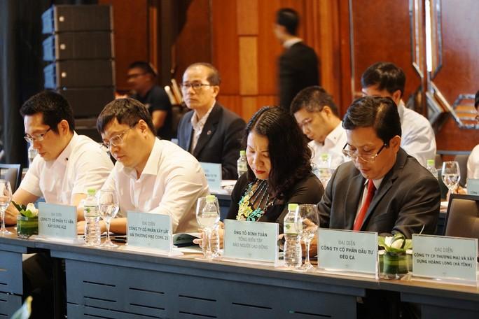 Thành lập Hiệp hội các nhà đầu tư công trình giao thông đường bộ Việt Nam - Ảnh 4.