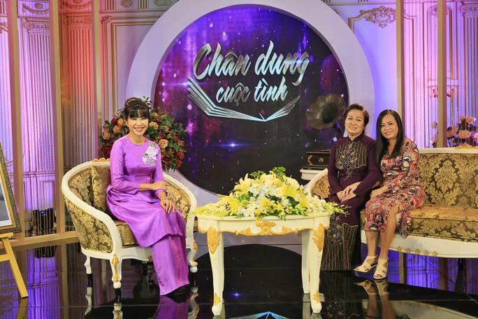 Vợ cố nhạc sĩ Y Vân tiết lộ về cô Huyền trong Ảo ảnh - Ảnh 1.