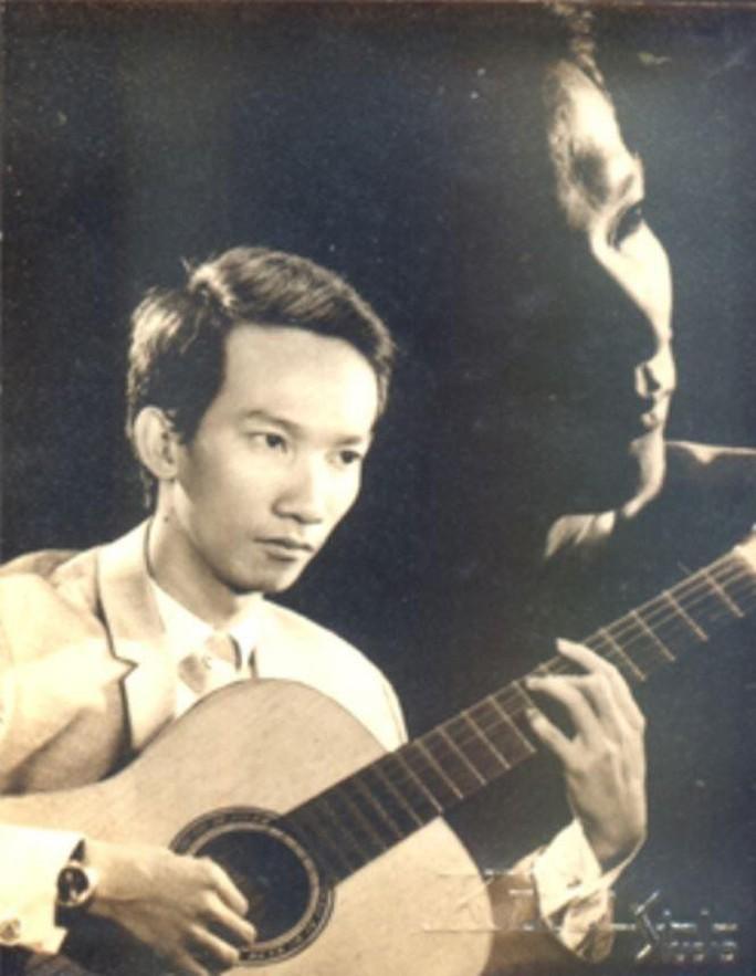 Nhạc sĩ Bảo Thu vẫn nặng lòng với ảo thuật - Ảnh 4.