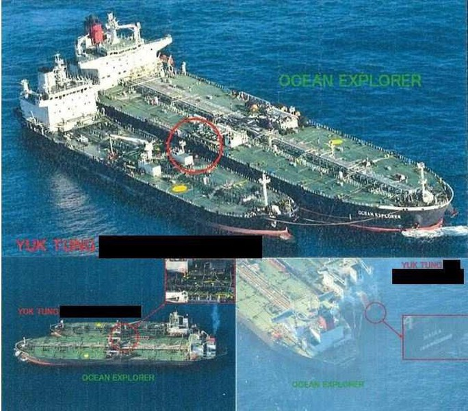 Mỹ trừng phạt công ty Trung Quốc giúp Triều Tiên lách cấm vận - Ảnh 1.
