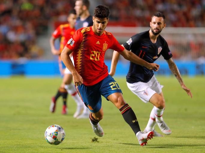 Tuyển Tây Ban Nha thiếu chân sút giỏi - Ảnh 1.