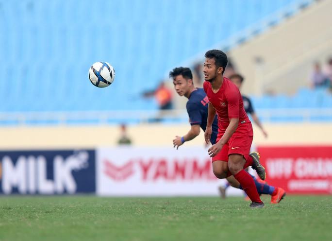 Thái Lan phô trương sức mạnh của đội chủ nhà U23 châu Á 2020 - Ảnh 4.