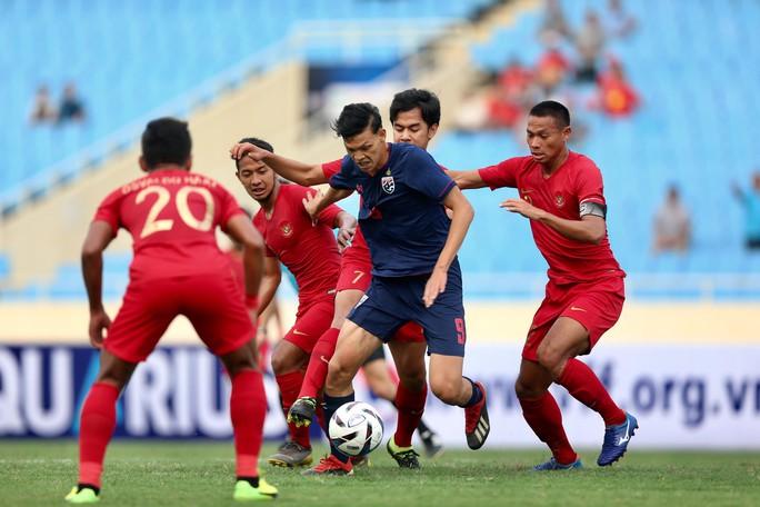 Báo Indonesia chỉ ra mối lo của HLV Park Hang-seo - Ảnh 2.