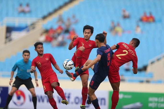 Thái Lan phô trương sức mạnh của đội chủ nhà U23 châu Á 2020 - Ảnh 3.