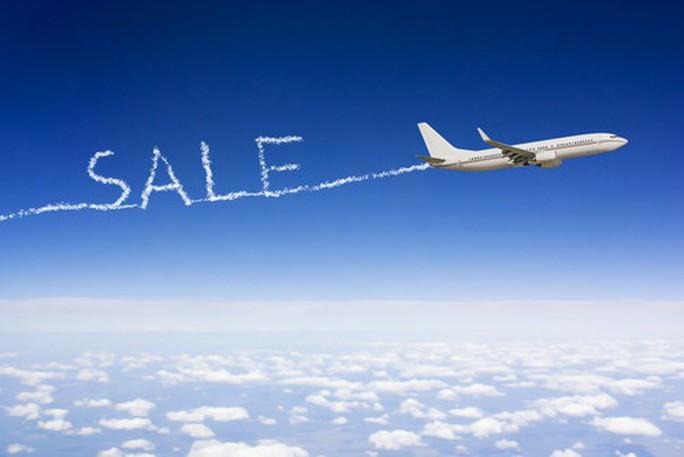 Săn vé máy bay giá rẻ không khó - Ảnh 1.