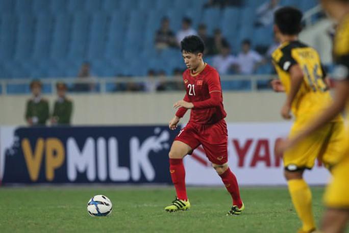 U23 Việt Nam tránh sai lầm của... Indonesia - Ảnh 1.