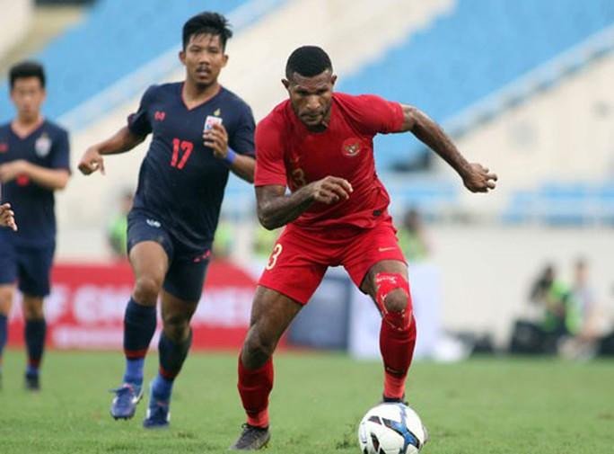 Chuyện về cầu thủ U23 nhìn như 30 tuổi của Indonesia - Ảnh 1.