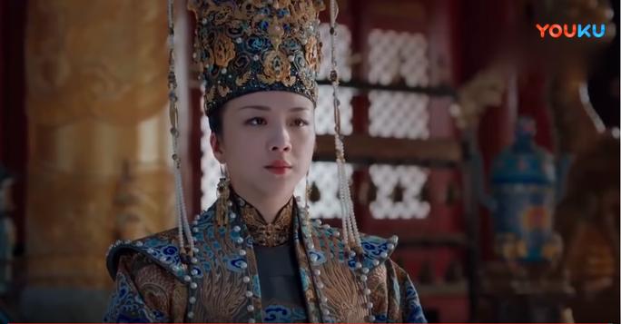 Trung Quốc gây tranh cãi với lệnh cấm phim cổ trang - Ảnh 1.