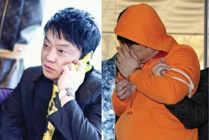 Showbiz Hàn: Bí mật tình, tiền (*): Kinh doanh thân xác - Ảnh 1.